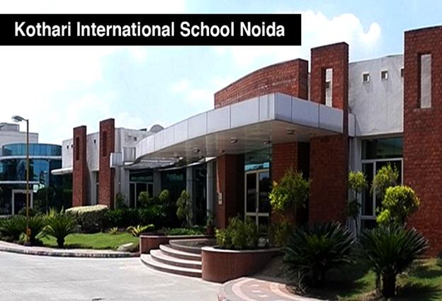 Kothari International School Noida