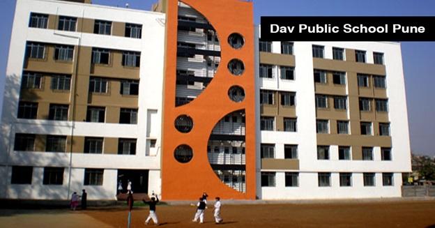 Dav Public School Pune