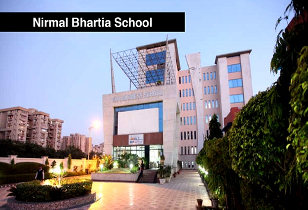 Nirmal Bhartia School