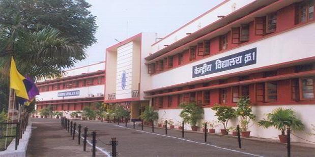 Kendriya Vidyalaya No.1 - Bhopal