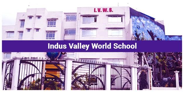 Indus Valley World School