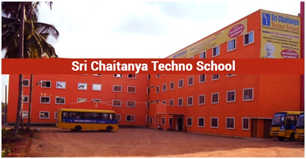 Sri Chaitanya Techno School