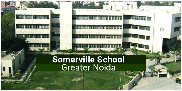 Somerville School Greater Noida