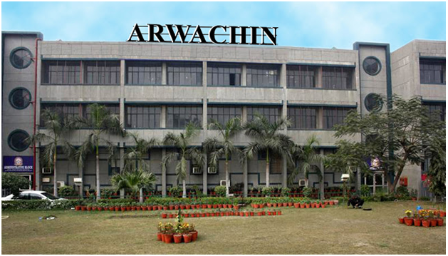 ARWACHIN INTERNATIONAL SCHOOL