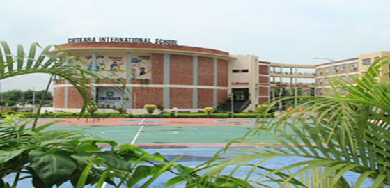 Chitkara International School