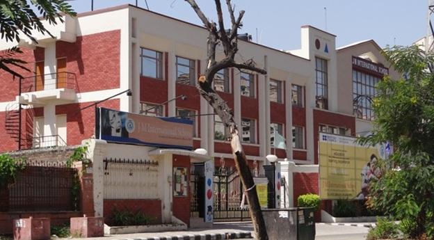 JM International School