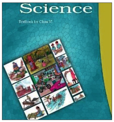 NCERT Books for Class 6 Science