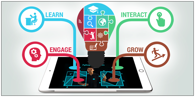 51 Educational Apps