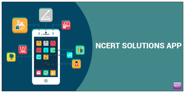 NCERT-App The Best App for Free NCERT Solutions