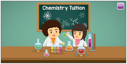 Image result for Chemistry Tuition