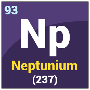neptunium properties applications health efects periodic table - Periodic Table Applications