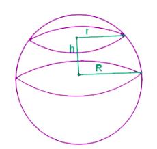 spherical segment