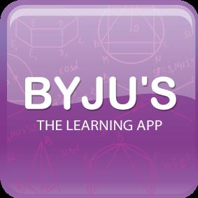 Byjus Formulas -