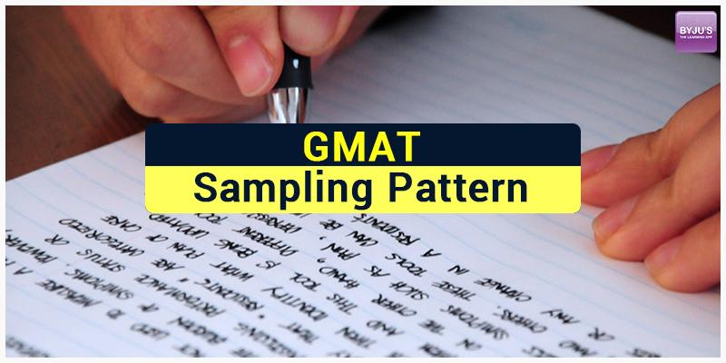 Write my gmat sample essay