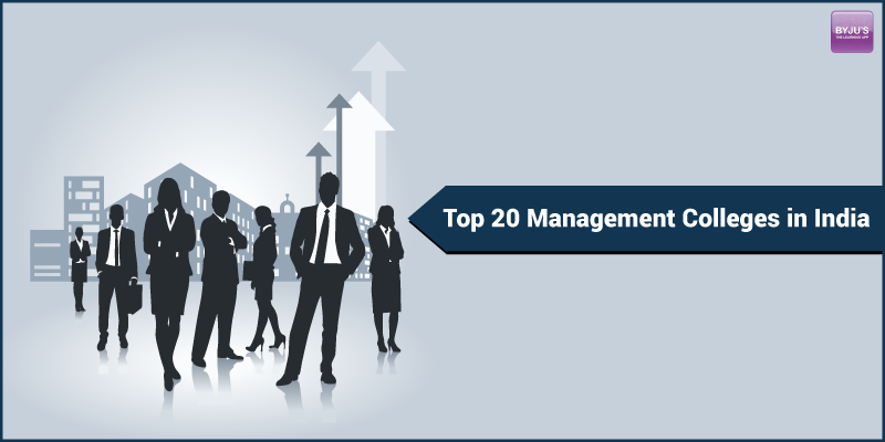 Top 20 Management Colleges