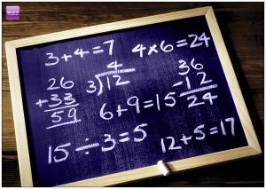 GMAT Arithmetic
