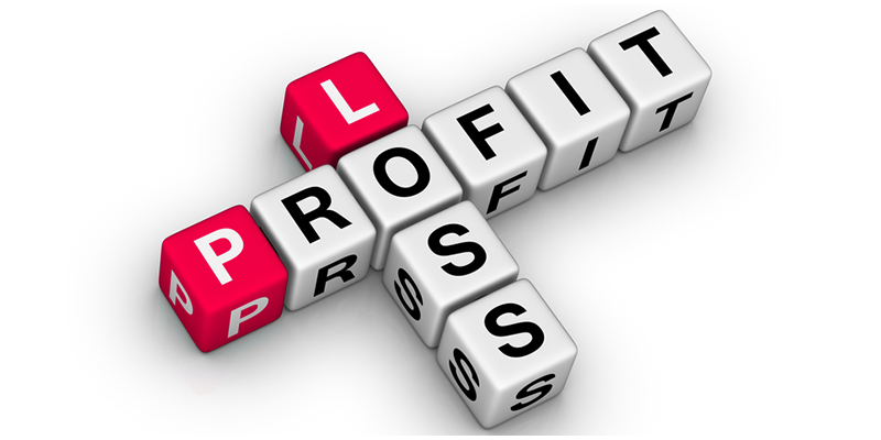 problems on profit and loss The income statement is a report showing the profit or loss for a business during a certain period, as well as the incomes and expenses that resulted in this overall profit or loss.