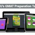 BYJU's GMAT Preparation Tablet