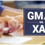 GMAT vs XAT