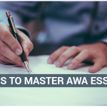 Three Strategies to Ace GMAT AWA Essay