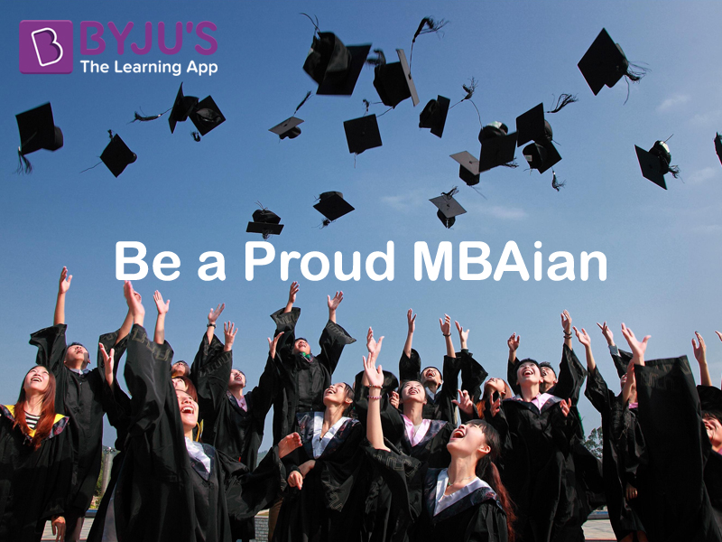 Conquer MBA Don't Chase MBA