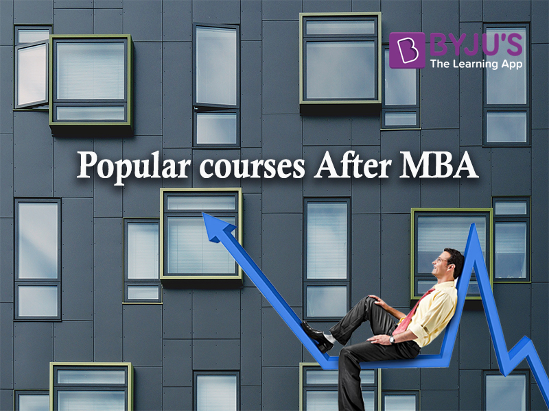 6 Popular Certification Courses to Study After Finishing MBA