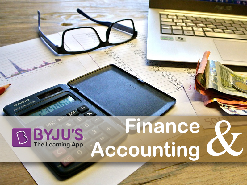 MBA in Finance and Accounting