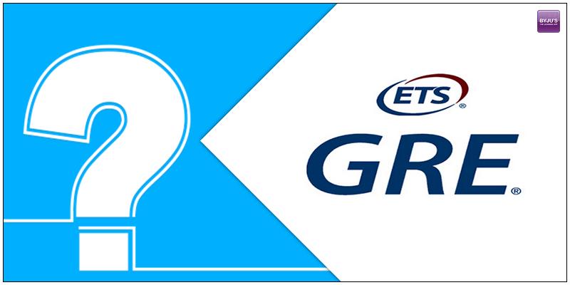 ETS GRE