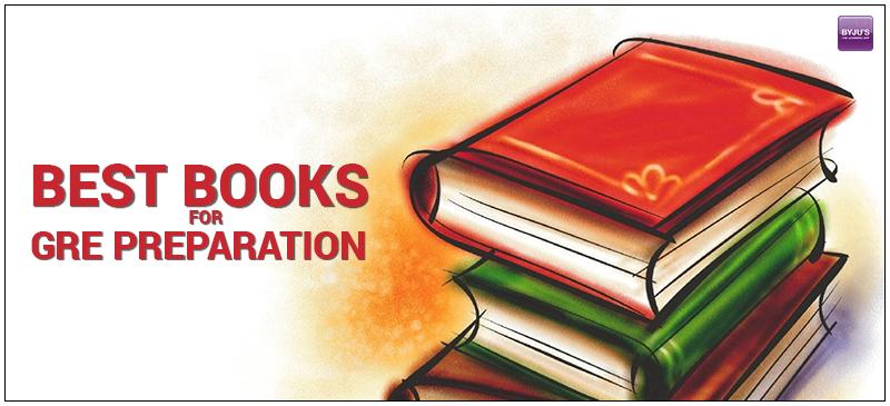 GRE Books