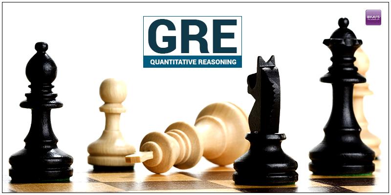 GRE Quantitative Reasoning