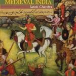 Medieval India Satish Chandra