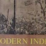 Modern India Bipin Chandra