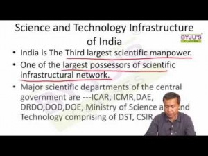IAS-Preparation-Science-and-Technology-Infrastructure-of-India