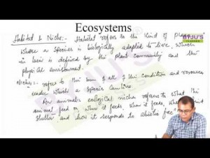 IAS-Preparation-Environment-and-Ecology-Ecosystems