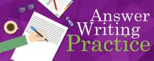 Image result for answer writing practice