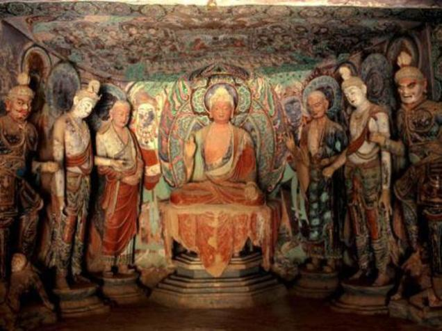 an analysis of hinduism and buddhism summaries The comparative analysis presented here is focused on christianity and the major eastern religions, especially hinduism and buddhism, because they play a major role in defining today's world spirituality.