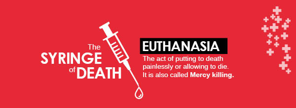 an argument in favor of the legalization of euthanasia in view of my ethical and logical standpoint The arguments for euthanasia and physician-assisted suicide: ethical from the point of view of has been used as an argument in favor of euthanasia.