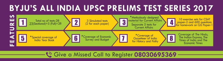 UPSC Civil Service Mains Exam Study Strategies