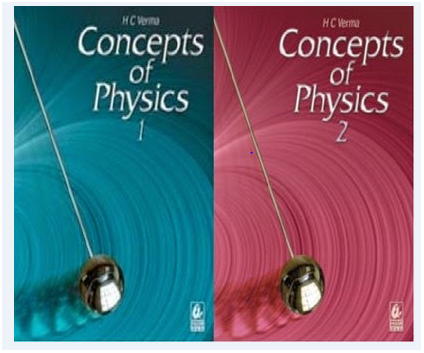 Concepts of Physics