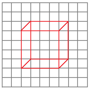 Oblique Sketch Solids On Flat Surface - Byju's Mathematics