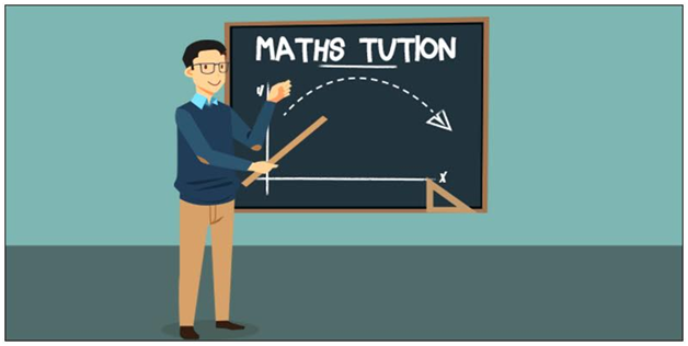 Maths-Tuition Online Tution