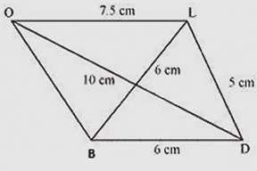 Ncert solutions class 8 maths chapter 4 applied practical geometry 21 ccuart Image collections
