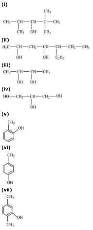 Chapter 11: Alcohols, Phenols and Ethers