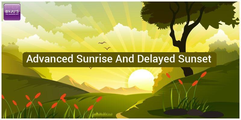 Advanced Sunrise