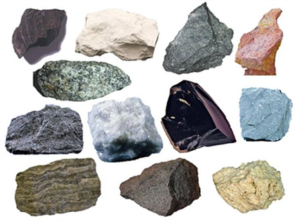 igneous sedimentary and metamorphic rocks Determine which kind of rock (igneous, sedimentary, metamorphic) has the greatest reservoir capacity, which is the ability to hold the most oil and natural gas.