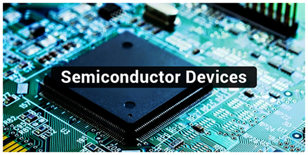 Semiconductor Devices - Introduction & Types ...