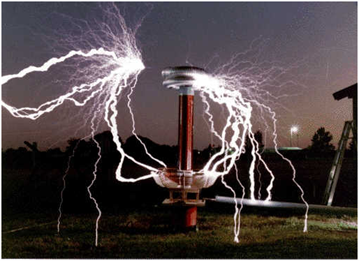 Electricity And Magnetism In Physics Definition