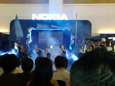 nokia e90 launched officially