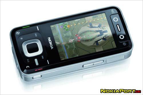 nokia N81 picutres leaked