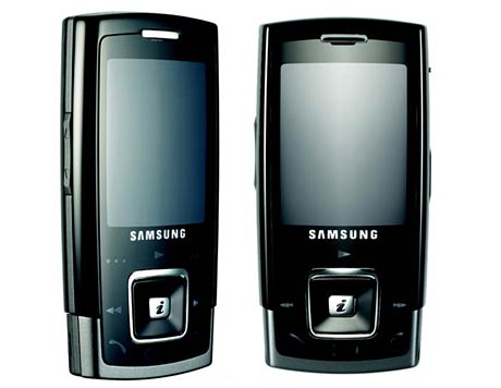 samsung e900 most beautiful mobile phone